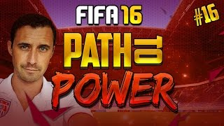 FIFA 16 Path to Power #16 - New IF and an Underused Formation!