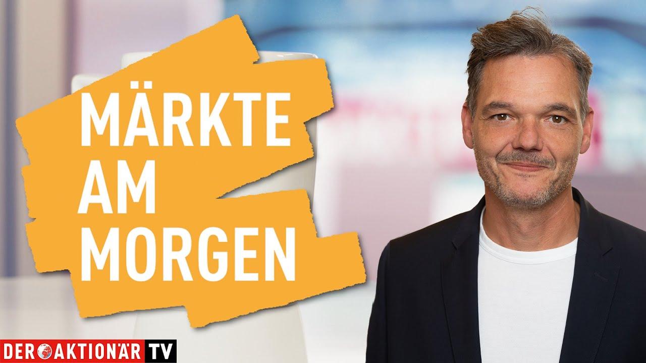 Download Märkte am Morgen: Evergrande, Bitcoin, Goldman Sachs, Deutsche Bank, Teamviewer, Nordex, RWE