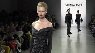 f75629d9 Chiara Boni La Petite Robe Fashion Show / Fall 2019 / New York Fashion Week  / FW2019 / NYFW