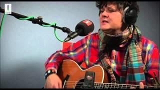 If only avenue - Ron Sexsmith (Live-sessie Sonar - Radio 1)