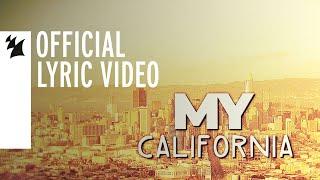 Nicholas Gunn feat. Chris Howard - California (Official Lyric Video)