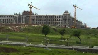 Suvarna Vidhan Soudha @ Belgaum (ಬೆಳಗಾವಿ) - June 2011