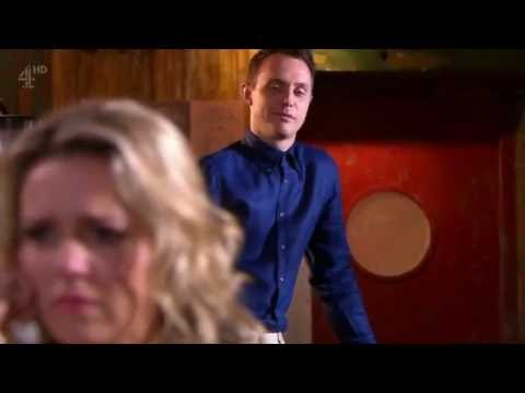 37. Hollyoaks - James Nightingale