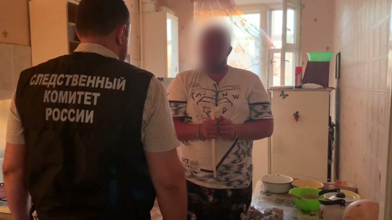 Строителя из Владивостока подозревают в убийстве саратовского бригадира