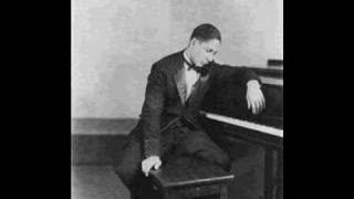 The Pearls played by Jelly Roll Morton in 1926