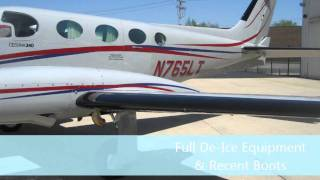 1973 Cessna 340 For Sale