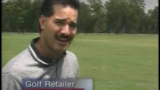 Spin Doctor Golf  Infomercial