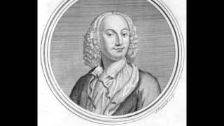 Antonio Vivaldi  CONCERTO IN LA MAGGIORE PER ARCHI
