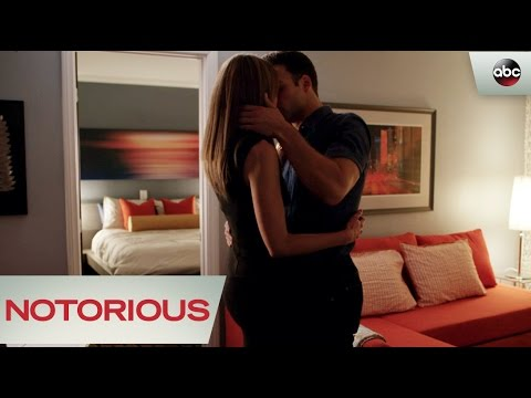 Ryan and Ella Get Hot - Notorious