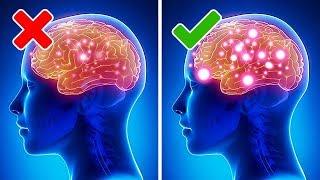 Comment Entrainer Ton Cerveau Afin de ne Plus T'inquiéter