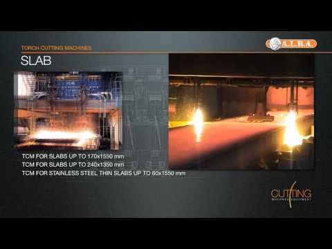 ALBA Srl GENOVA-ITALY Company Introduction And Production Overview