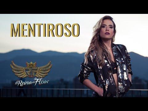 Mentiroso - Irma (Mariana G贸mez) La reina del Flow 馃幎 Canci贸n oficial - Letra | Caracol TV