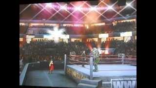 WWE 2010 THE JOKER AND HARLEY QUINN