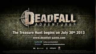 Deadfall Adventures Digital Deluxe (PC) PL DIGITAL