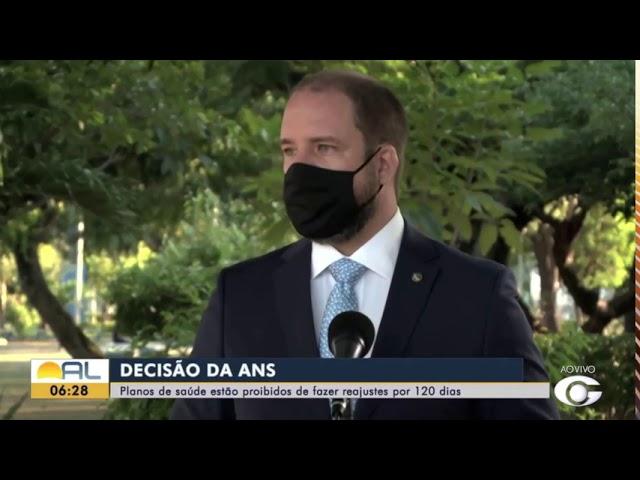 ANS suspende reajuste de planos de saúde
