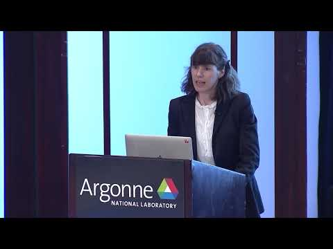 Introduction to the ATPESC ǀ Marta Garcia, Argonne National Laboratory