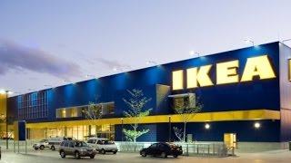 (825) Америка. IKEA В АМЕРИКЕ  В ОРЛАНДО, ШТАТ  ФЛОРИДА)) ЧАСТЬ 1-Я Natalya Quick