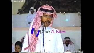 موال( استعيري ياليال الصيف من عمر النهار) بخيت  السناني ومحمد بن طمحي