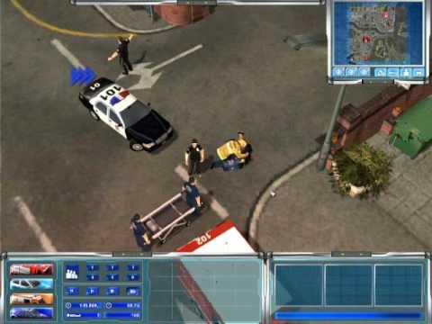 Emergency 4: Los Angeles Mod - Medical Emergency