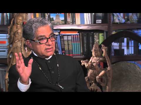 Cosmic Consciousness - by Deepak Chopra