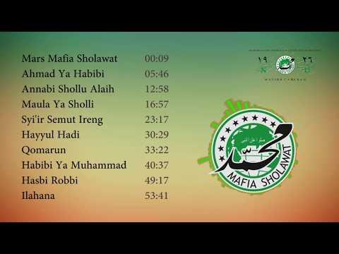 Gus Ali Gondrong 1 Jam Full Sholawat