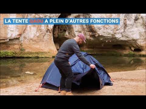 Qaou La Tente Multifonction