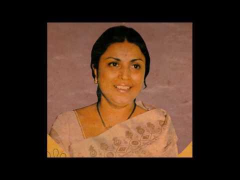 Ghazal...''Ik Aag Si Woh Dil Mein....'' sung by Suman Kalyanpur