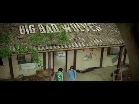 BIG BAD WOLVES - Espectacular secuencia de créditos de inicio - Ya en cines