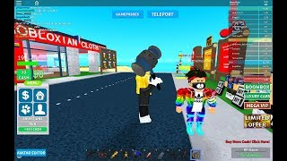 Roblox Fe Gear on Adopt and Raise a Baby