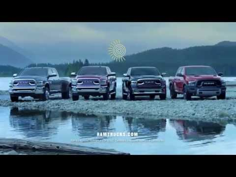 2017 & 2016 RAM Line Commercial - Los Angeles, Cerritos, Downey CA - 1500, 2500, 3500 - 803.549.1084
