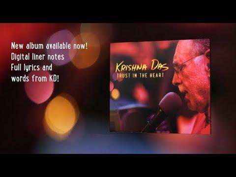 Trust in the Heart ~ Krishna Das New Album