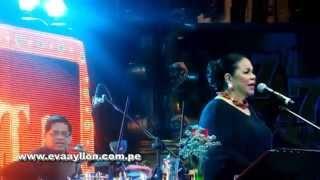 """Eva Ayllón """"Dos Gardenias"""""""