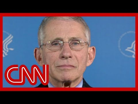 Dr. Fauci forced to beef up security as death threats grow