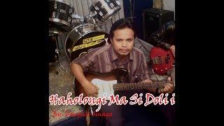 Haholongi Ma Si Doli I - Ver Asli  (Official Audio)