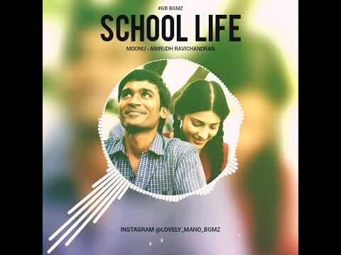 Moonu school life bgm #gb bgm