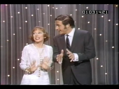 Hollywood Palace 6-25 Sid Caesar & Imogene Coca (co-hosts), Gladys Knight & the Pips, Buddy Rich