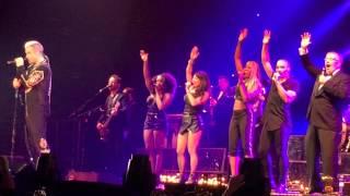 Robbie Williams - Angels (Live Bratislava 2015)