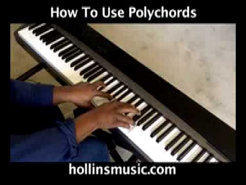 How To Use Polychords - Tutorial