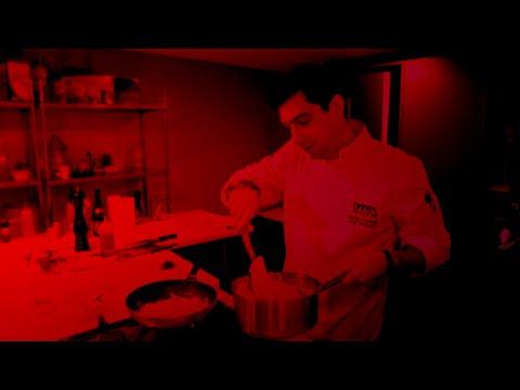 3 Dakikada Meslek: Mutfak Şefi