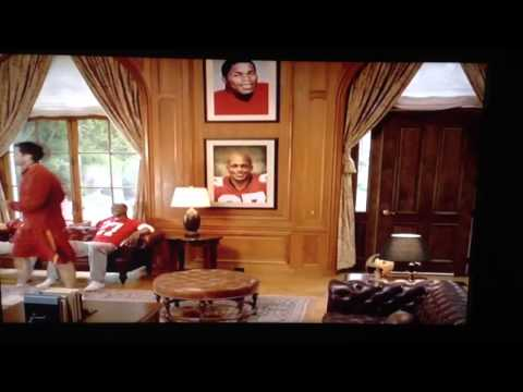 Heisman House Commercial