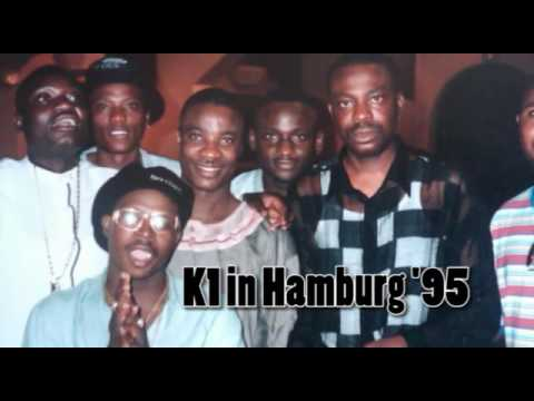 WASIU AYINDE OLD SCHOOL ''95