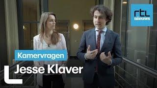 Jesse Klaver: 'Nederland eerlijker maken lukt niet met Forum voor Democratie' - RTL NIEUWS
