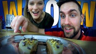Valouzz hallucine !! Recette de gâteau d'anniversaire avec Papa en Cuisine 🎂