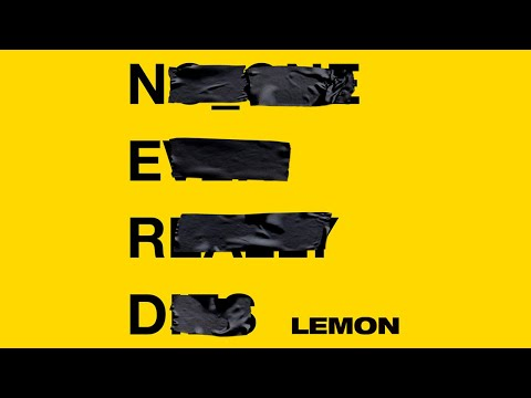 NERD Feat Rihanna  Lemon