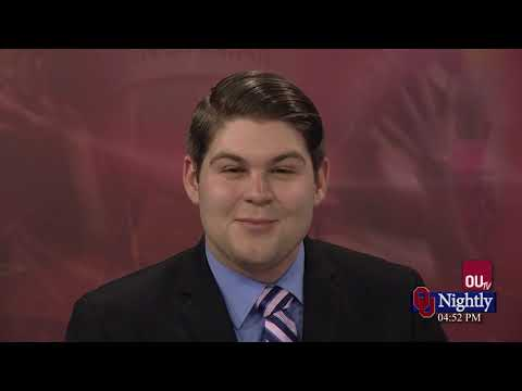 James Myers OU Nightly 3-26-19