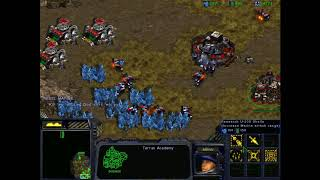 StarCraft: Insurrection Remastered 03 - Jack