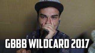 b art   wildcard gbbb 2017