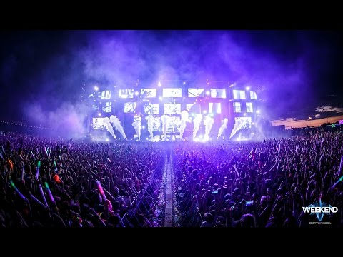 Weekend Festival 2015 - (Official Aftermovie) 4K from YouTube · Duration:  15 minutes 18 seconds