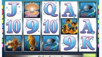 Dolphin's Pearl kostenlos online spielen auf Online-Casino.de