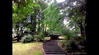 Riga City Parks and Gardens